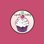 Cupcake Clothing Store Sign
