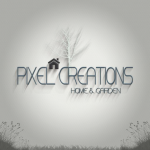 [PC] PIXEL CREATIONS - Store Logo